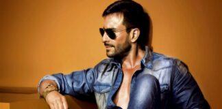 Bollywood acteur Saif Ali Khan gooit zijn prijs omhoog