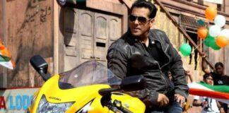 Bollywood acteur Salman Khan wil niet samenwerken met Priyanka Chopra