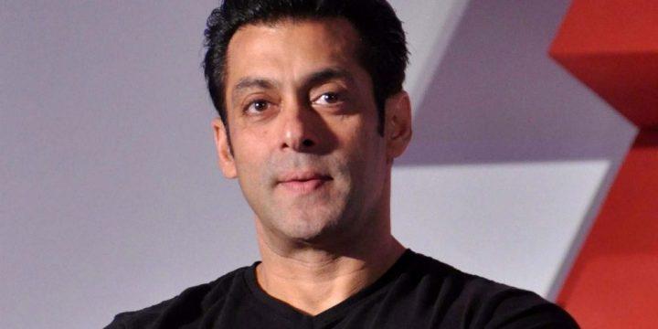 Vervangt Salman Khan Akshay Kumar in Bollywood film Mogul?