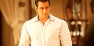 Fans van Bollywood acteur Salman Khan eisen Tiger 3