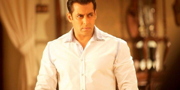 Zoon van Salman Khan's bodyguard maakt volgend jaar debuut in Bollywood