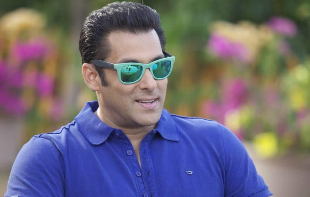 """Bollywood acteur Salman Khan: """"Wij gaan geld verliezen met Radhe"""""""