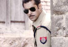 Bollywood film Dabangg 3 krijgt nieuwe versie Munni Badnaam Hui