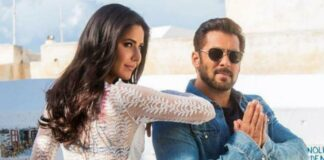 Is Bollywood acteur Salman Khan nog steeds boos op Priyanka Chopra?