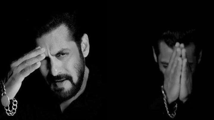 Bollywood acteur Salman Khan lanceert eigen Youtube kanaal