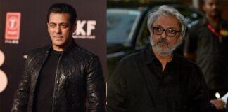 Bollywood acteur Salman Khan stapt uit film Inshallah; voorbereidingen stopgezet