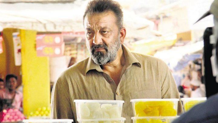 Sanjay Dutt als Karim Lala?