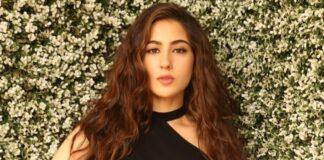 Bollywood actrice Sara Ali Khan streeft naar variatie in werk