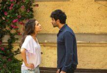 Bollywood koppel Karthik Aaryan en Sara Ali Khan uit elkaar?