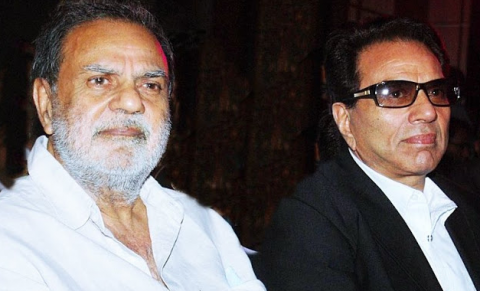 Vader Bollywood Acteur Abhay Deol Overleden Bollywood
