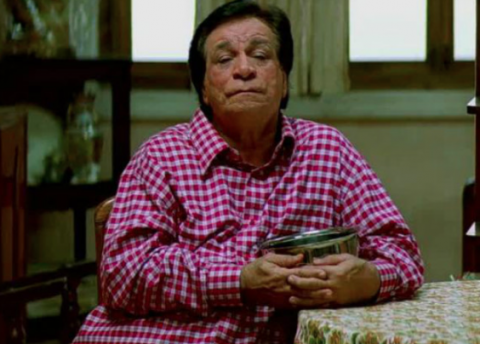 Bollywood Acteur Kader Khan Niet Dood Bollywood