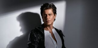 Bollywood acteur Shah Rukh Khan in nieuwe film van Rajkumar Hirani?