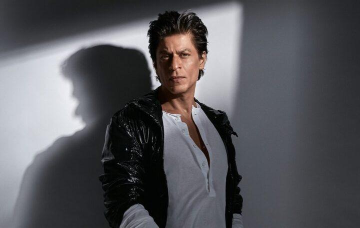 Bollywood acteur Shah Rukh Khan in nieuwe film van Rajkumar Hirani?