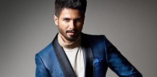 Bollywood acteur Shahid Kapoor in remake Woh Kaun Thi