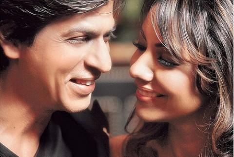 Shahrukh-Gauri-Khan