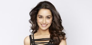 "Bollywood actrice Shraddha Kapoor: ""Dit beroep vergt veel inspanning"""