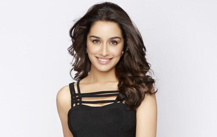 "Bollywood actrice Shraddha Kapoor: ""Dit beroep vergt veel inspanning"""