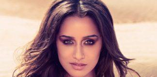 Bollywood actrice Shraddha Kapoor heeft geen moeite met drukke agenda