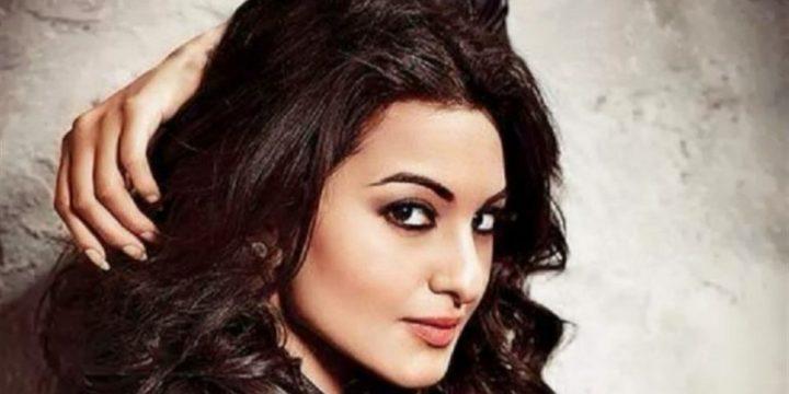 Sonakshi Sinha enthousiast over Dabangg 3