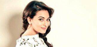"""Bollywood actrice Sonakshi Sinha: """"Het lot van een film ligt niet in jouw handen"""""""