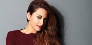 """Bollywood actrice Sonakshi Sinha: """"Ik vind het niet leuk om in het middelpunt van de belangstelling te staan"""""""