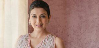Sonali Bendre ziet een comeback in Bollywood wel zitten