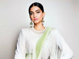 Is Bollywood actrice Sonam Kapoor Ahuja zwanger?