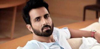 Bollywood acteur Sonu Sood ontvangt de Special Humanitarian Award van de Verenigde Naties