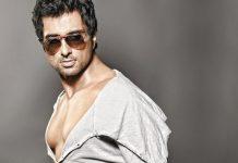 Bollywood acteur Sonu Sood in nieuw internationaal project