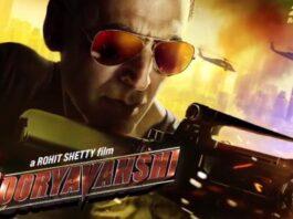 Bollywood film Sooryavanshi is een echte masalafilm!