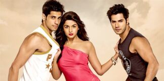 De originele Students in Bollywood film Student of the Year 2?