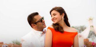 Bollywood acteurs Salman Khan en Anushka Sharma in volgende film SLB?