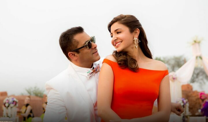 Bollywood acteurs Salman Khan en Anushka Sharma in volgende film SLB?