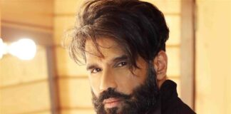 Bollywood acteur Suneil Shetty over debuut zoon Ahan