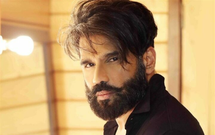 Bollywood acteur Suneil Shetty over debuut zoon Ahan