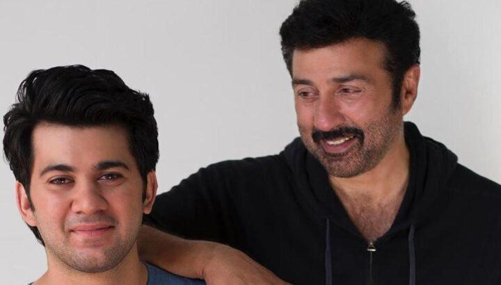 Bekijk de eerste teaser van de Bollywood film Pal Pal Dil Ke Paas