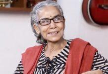 75-jarige actrice Surekha Sikri overleden na hartstilstand