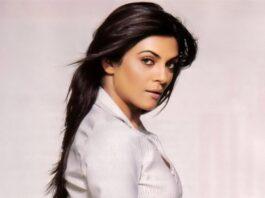 Bollywood actrices Sushmita Sen en Aishwarya Rai Bachchan zijn geen BFF's