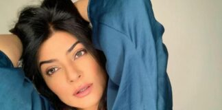 Sushmita Sen bollywood