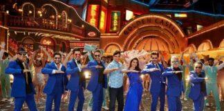 Bekijk de eerste trailer van de Bollywood film Total Dhamaal