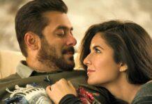 Opnames Bollywood film Tiger 3 in Verenigde Arabische Emiraten, Istanbul en VS