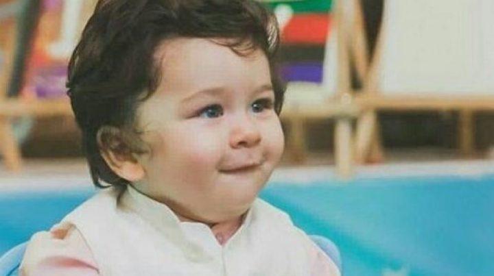 Bollywood actrice Sharmila Tagore maakt zich zorgen over populariteit kleinkind Taimur