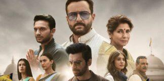 Bekijk de trailer van de serie Tandav