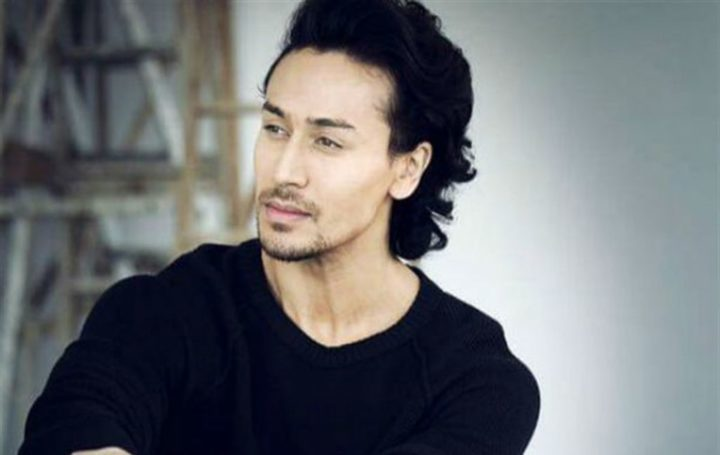 Gaat Bollywood acteur Tiger Shroff naar Hollywood?