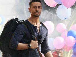 Bollywood acteur Tiger Shroff voelt druk voor succes Baaghi 3