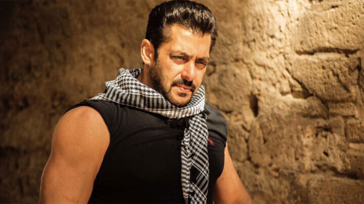 Bollywood regisseur Prabhudeva gaat volgende 'Tiger' film regisseren?