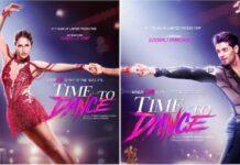 Bollywood film Time to Dance verschijnt 12 maart op Netflix