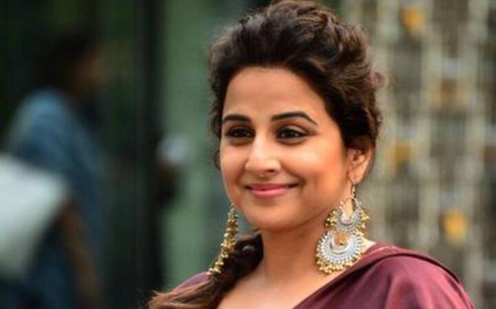 Bollywood actrice Vidya Balan heeft nog een grote droom