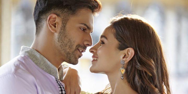 Alia Bhatt en Varun Dhawan in Rannbhoomi?