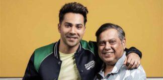David Dhawan over de vergelijking van Varun Dhawan met komedie koning van Bollywood Govinda